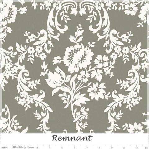 Lost & Found Damask Grey