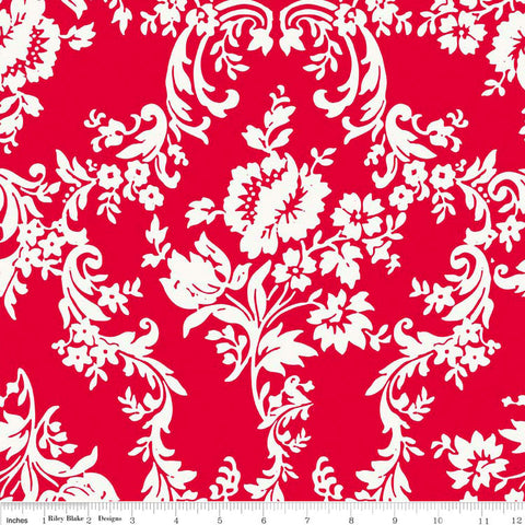 Lost-&-Found-Damask-Red
