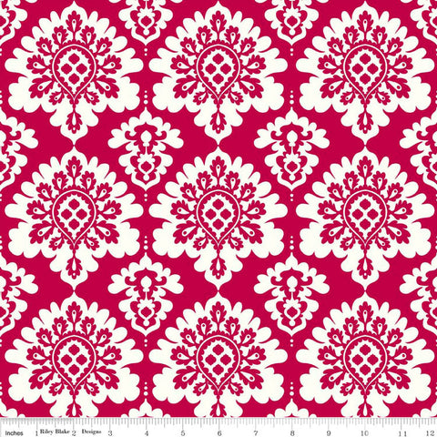 Lost-&-Found-Love-Damask-Red