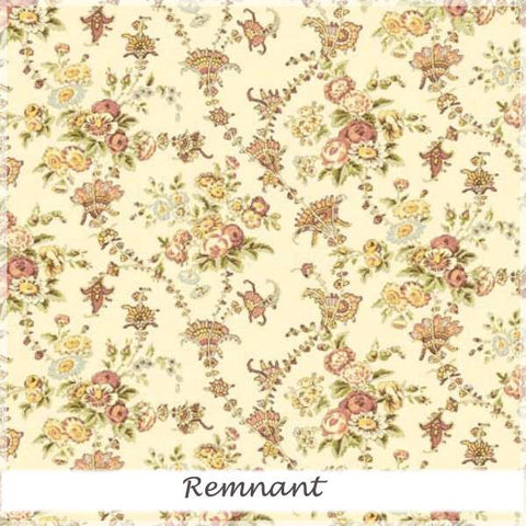 Jessica Small Rose - cream