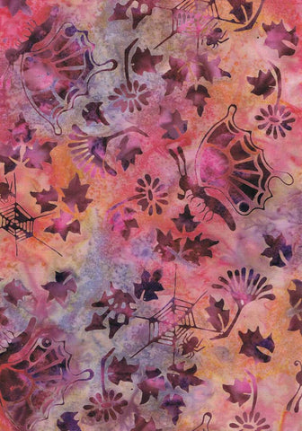 Magical-Garden-Batiks-Butterflies-Sunset-Pink