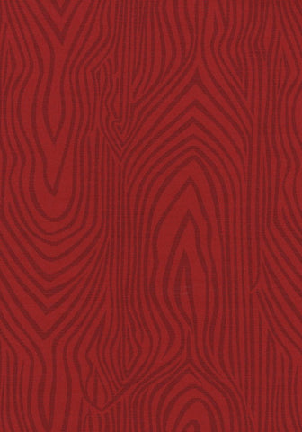Moire-Quilt-Backing--Red