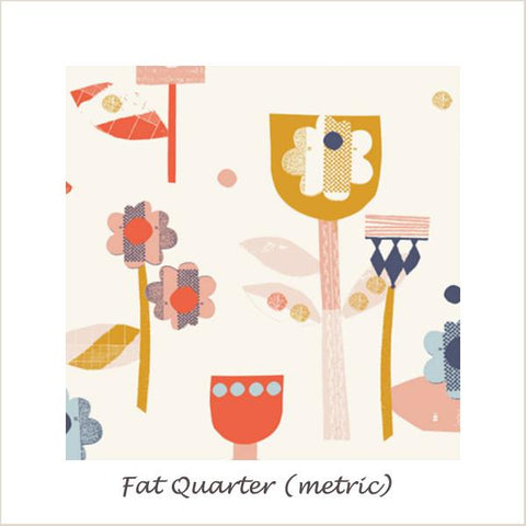 Paper Meadow 1199 Fat Quarter