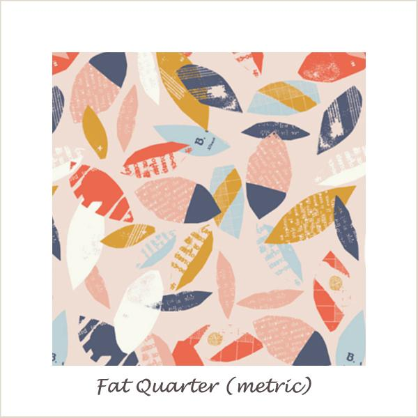 Paper Meadow 1200 Fat Quarter