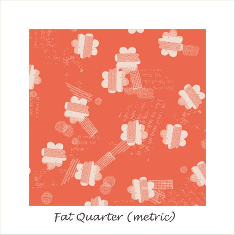 Paper Meadow 1202 Fat Quarter