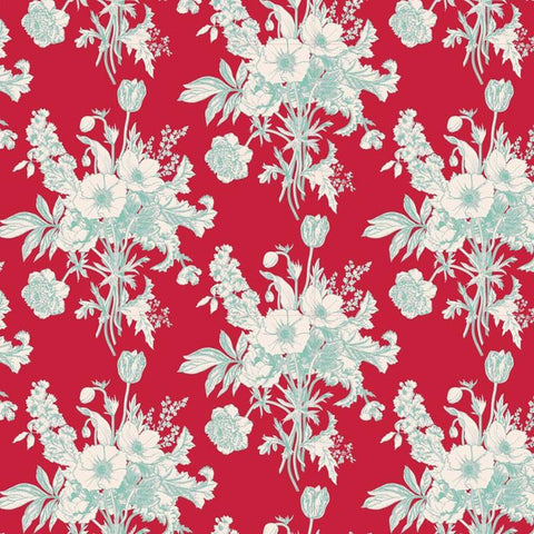 Tilda-Cottage-481510-Botanical-Red