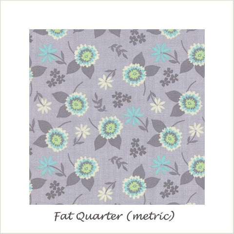 True Luck  Luck Grey M7205-12 Fat Quarter