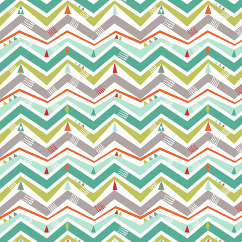 Wildwood Chevron 1041