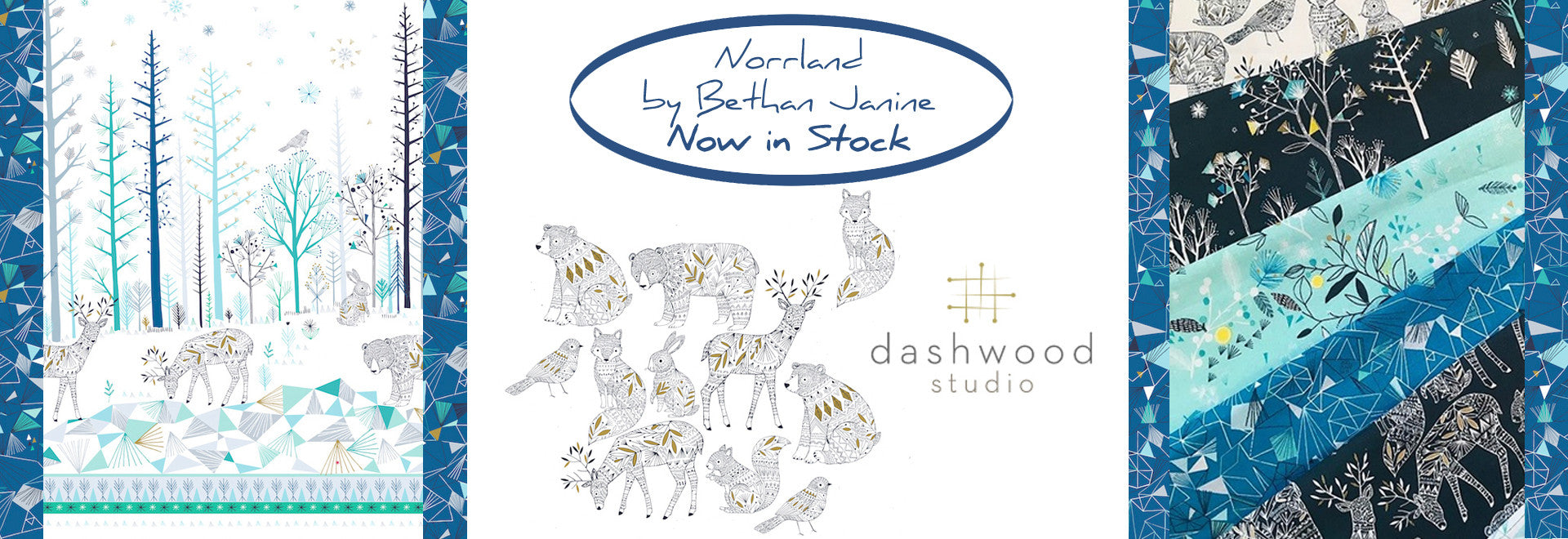 Norrland by Dashwood Studios In Stock Now