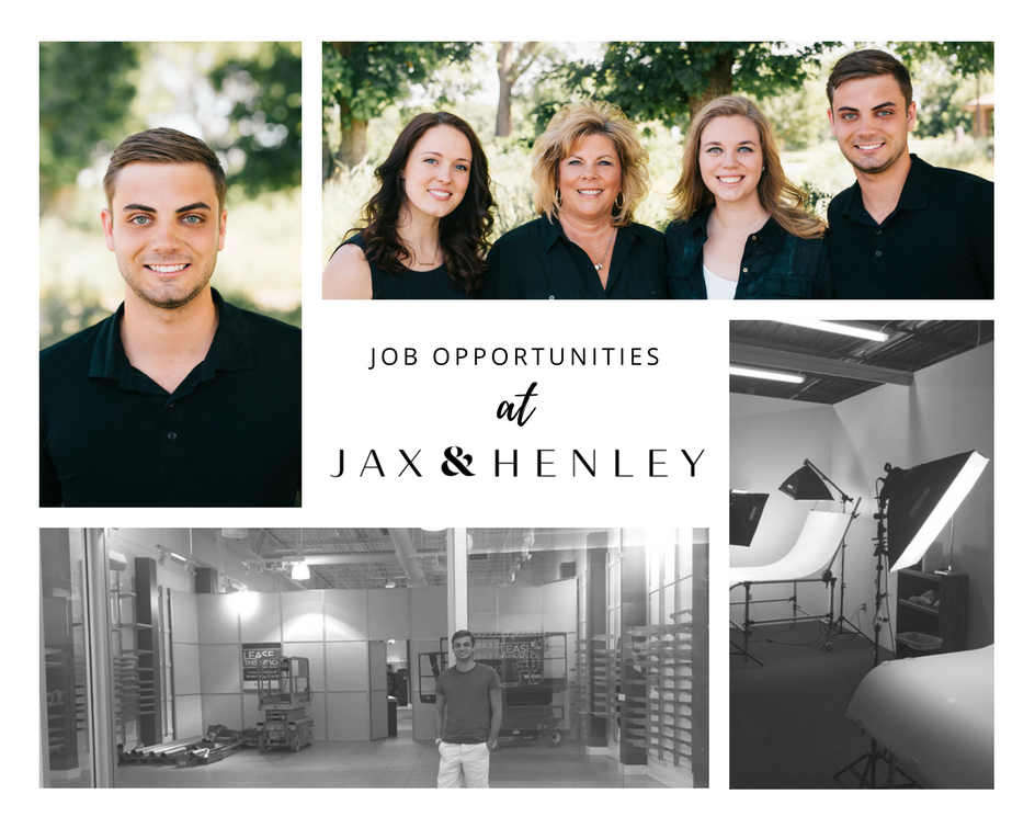 Jobs At Jax And Henley