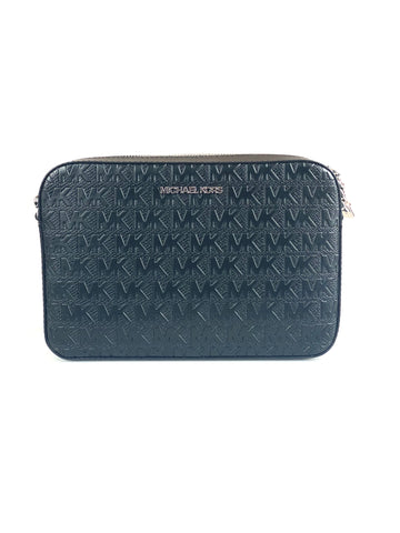 Michael Kors Crossbody - Black