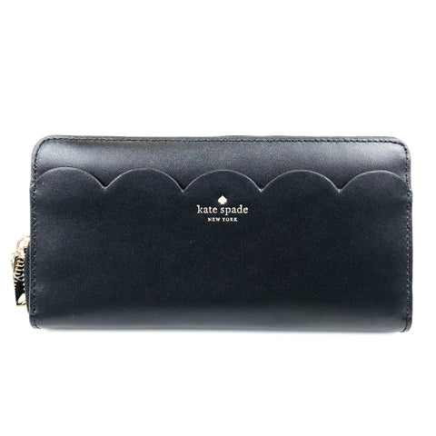Kate Spade Magnolia Street Large Continental Wallet
