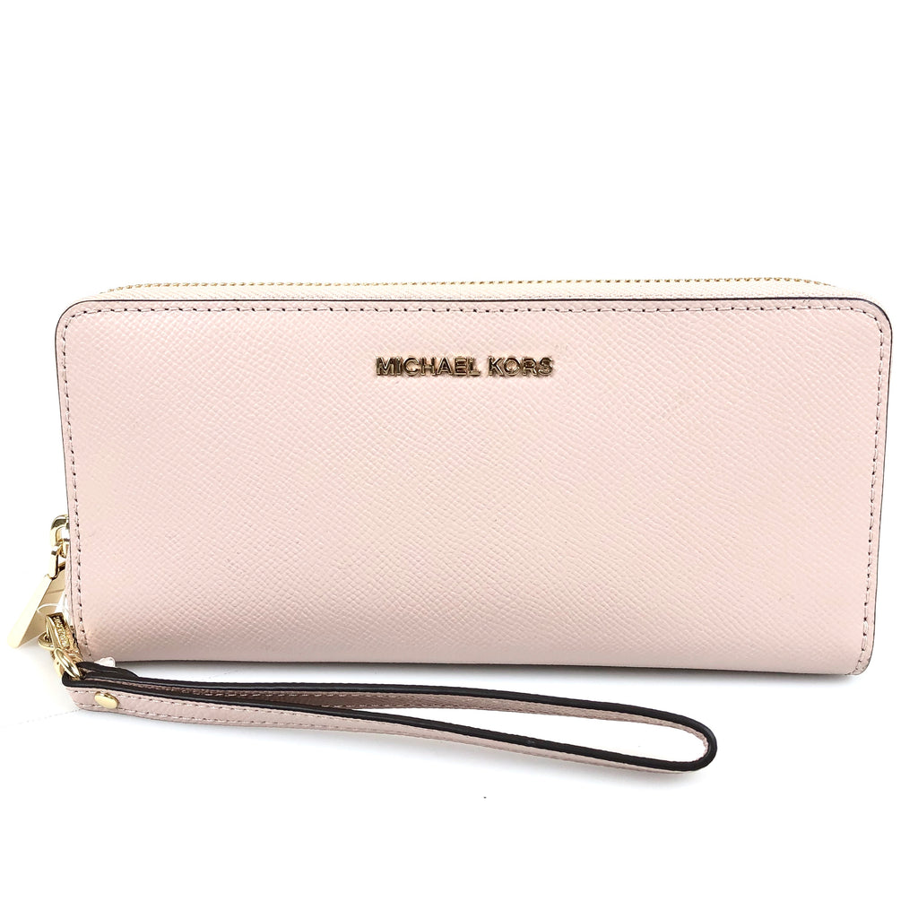 Michael Kors Money Pieces Travel Continental Wallet