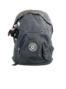 Kipling Ridge Backpack - Black