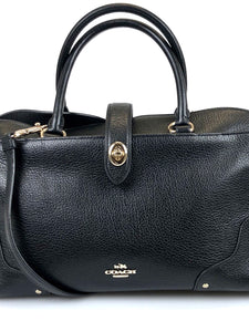Coach Mercer Satchel