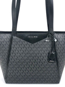 Michael Kors Whitney Tote Black