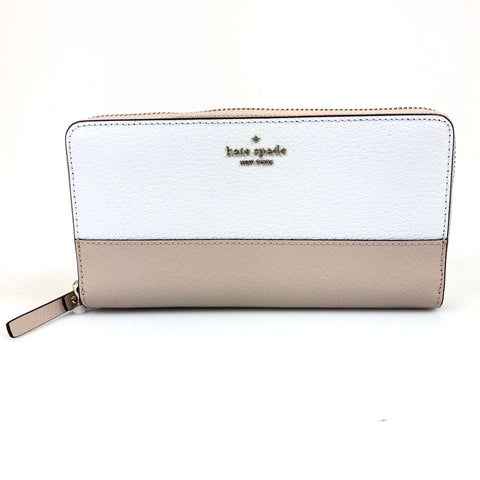 Kate Spade Continental Neda Wallet