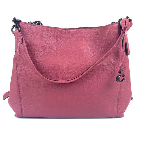 Coach Dalton Tote - Dusty Pink