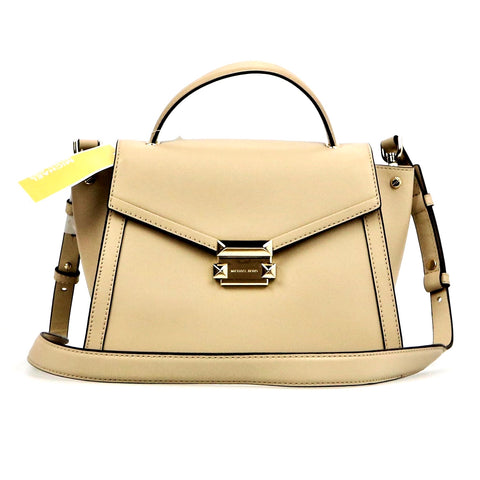 Michael Kors Whitney Satchel