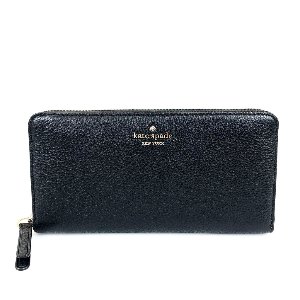 Kate Spade Jackson Large Continental Wallet