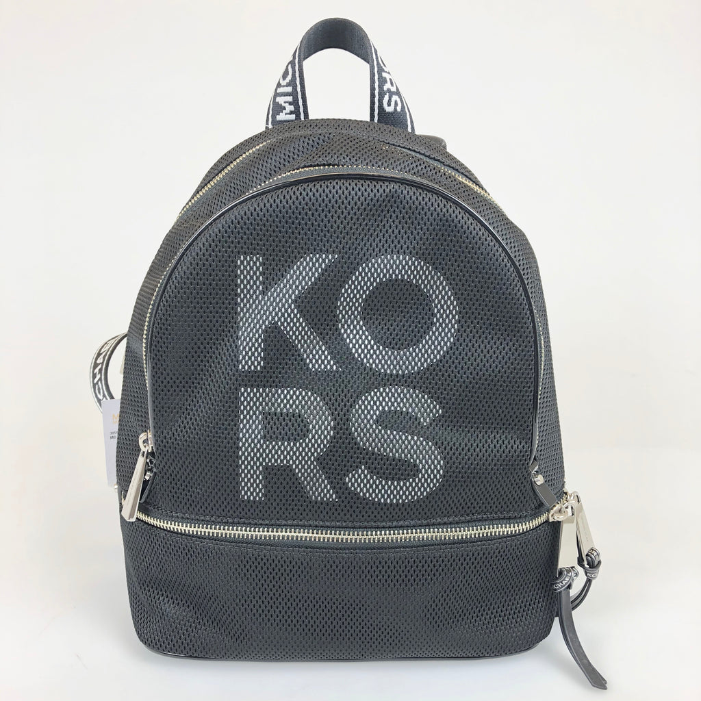 Michael Kors Rhea Zip MD Backpack