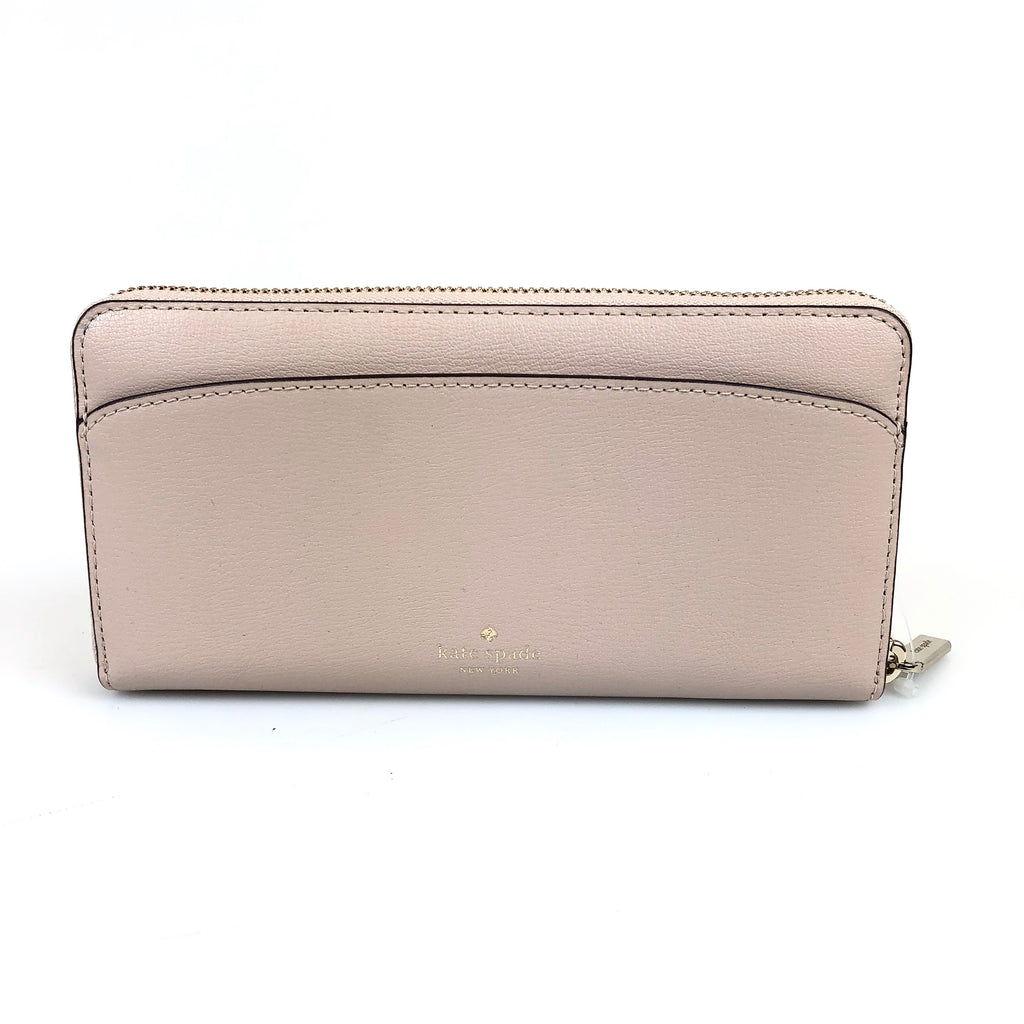 Sale Kate Spade Large Continental Adele Wallet