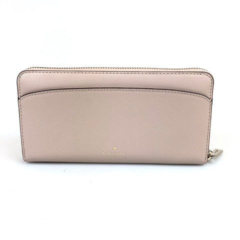 Kate Spade Large Continental Adele Wallet