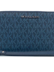 Michael Kors Jet Set Phone Wallet - Admiral