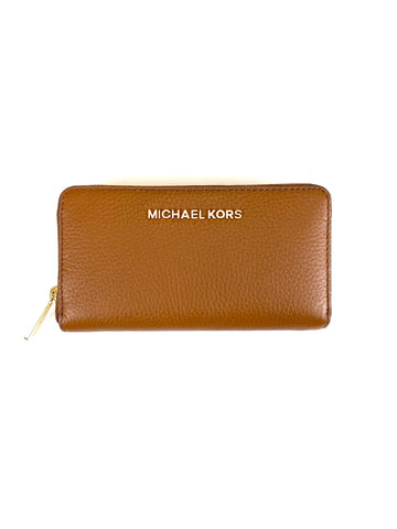 Michael Kors Wallet - Luggage
