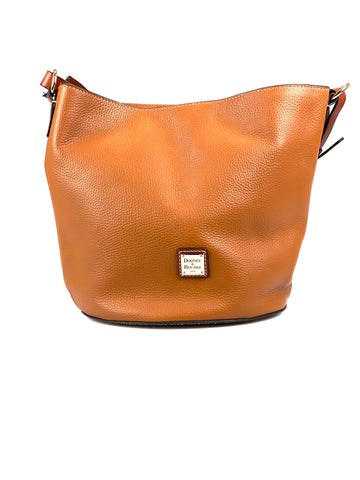 Dooney & Bourke Feed Bag Carmel