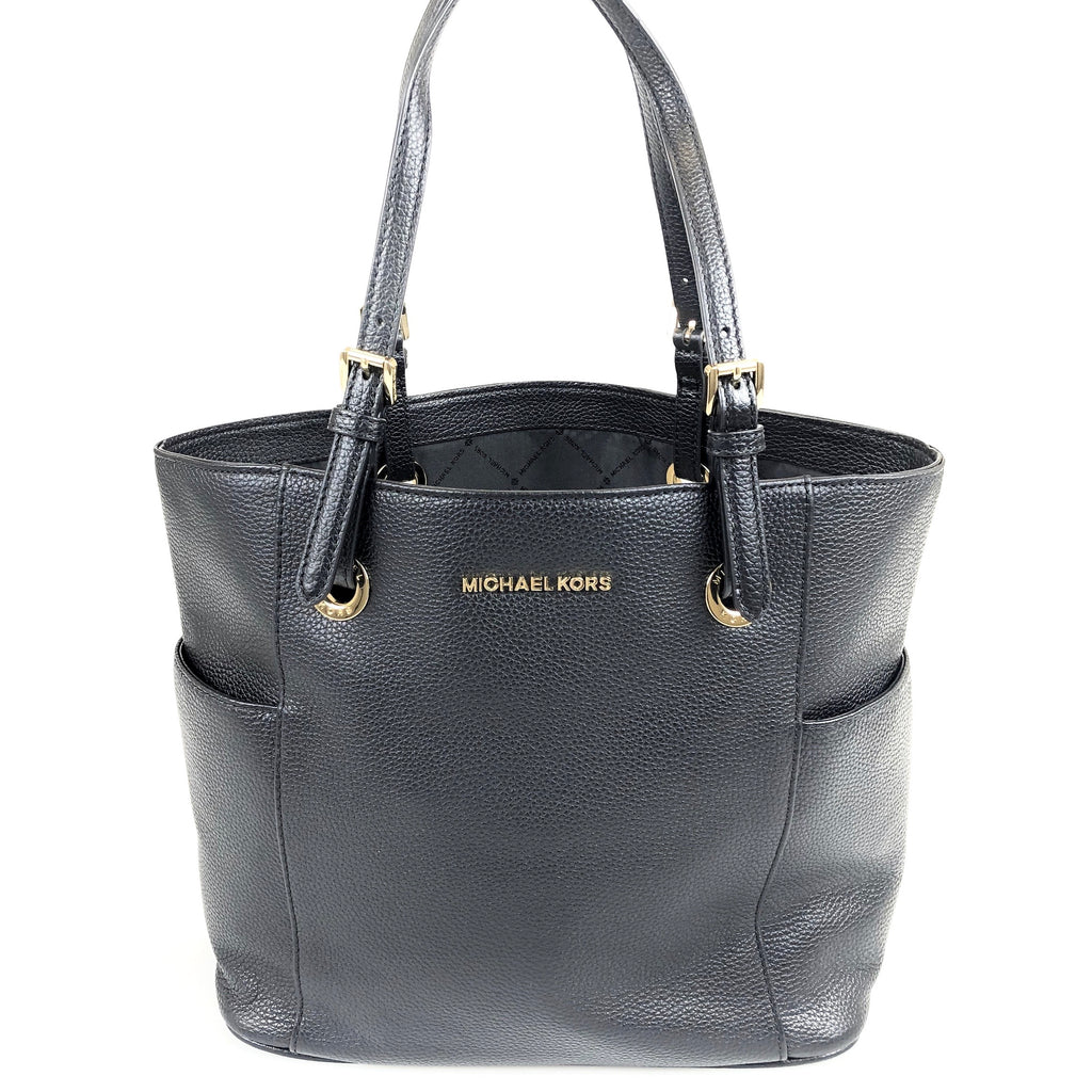 Michael Kors Jet Set EW Pocket Tote