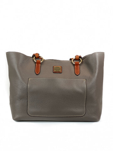 Dooney & Bourke Tammy Tote Taupe