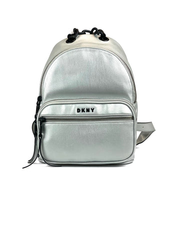 DKNY Abby Backpack - Silver