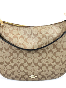Coach Signature Elle Hobo