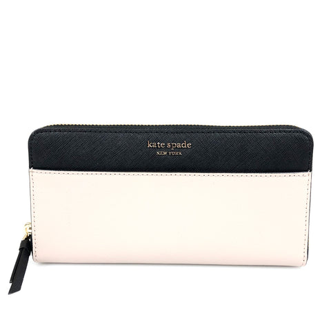 Kate Spade Large Continental Cameron Wallet