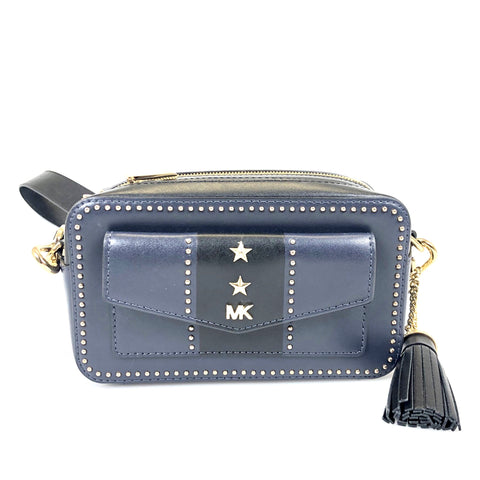 Michael Kors Small Pocket Camera Bag