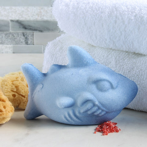 Shark Bath Fizzy