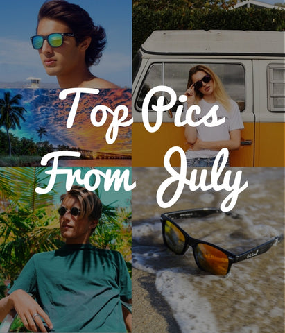 Top Pics From July