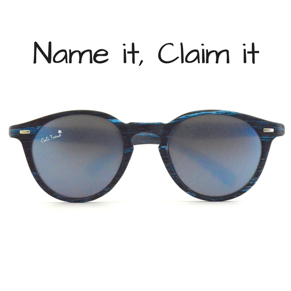 Name it, Claim it - New Collection of Cali Trend Sunglasses