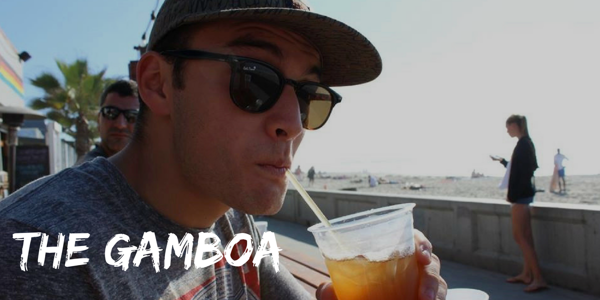 The Gamboa Sunglasses