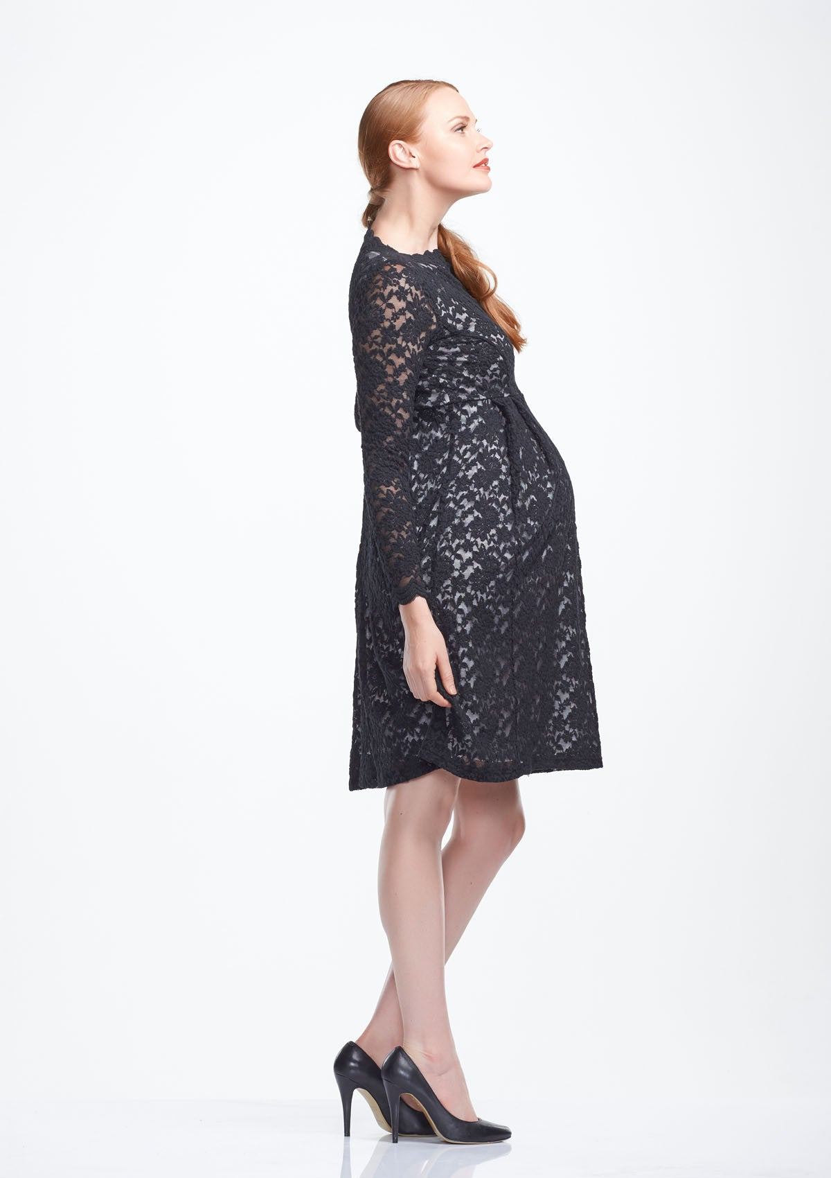 You searched for: lace maternity dress! Etsy is the home to thousands of handmade, vintage, and one-of-a-kind products and gifts related to your search. No matter what you're looking for or where you are in the world, our global marketplace of sellers can help you .