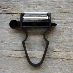 Black 50mm peeler
