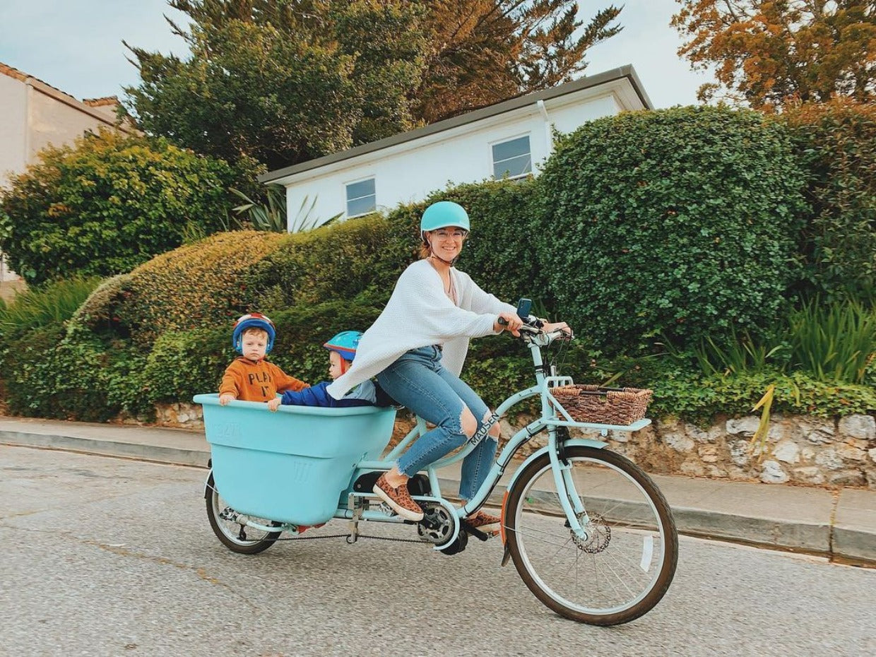 FINDING THE BEST KIDS BIKE HELMET