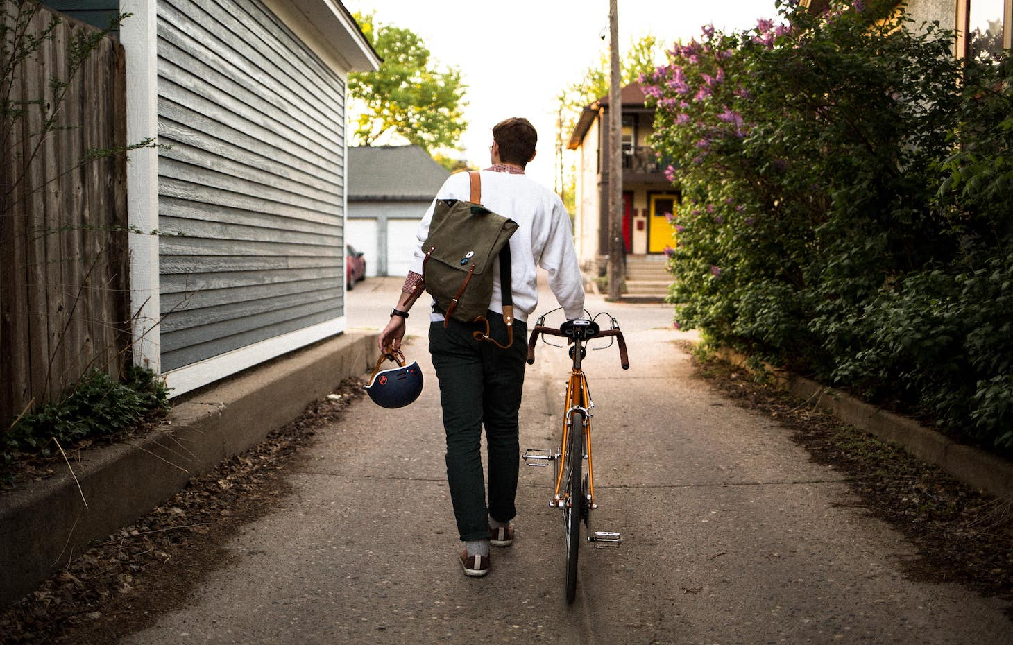 10 WEATHER SOLUTIONS FOR URBAN COMMUTERS
