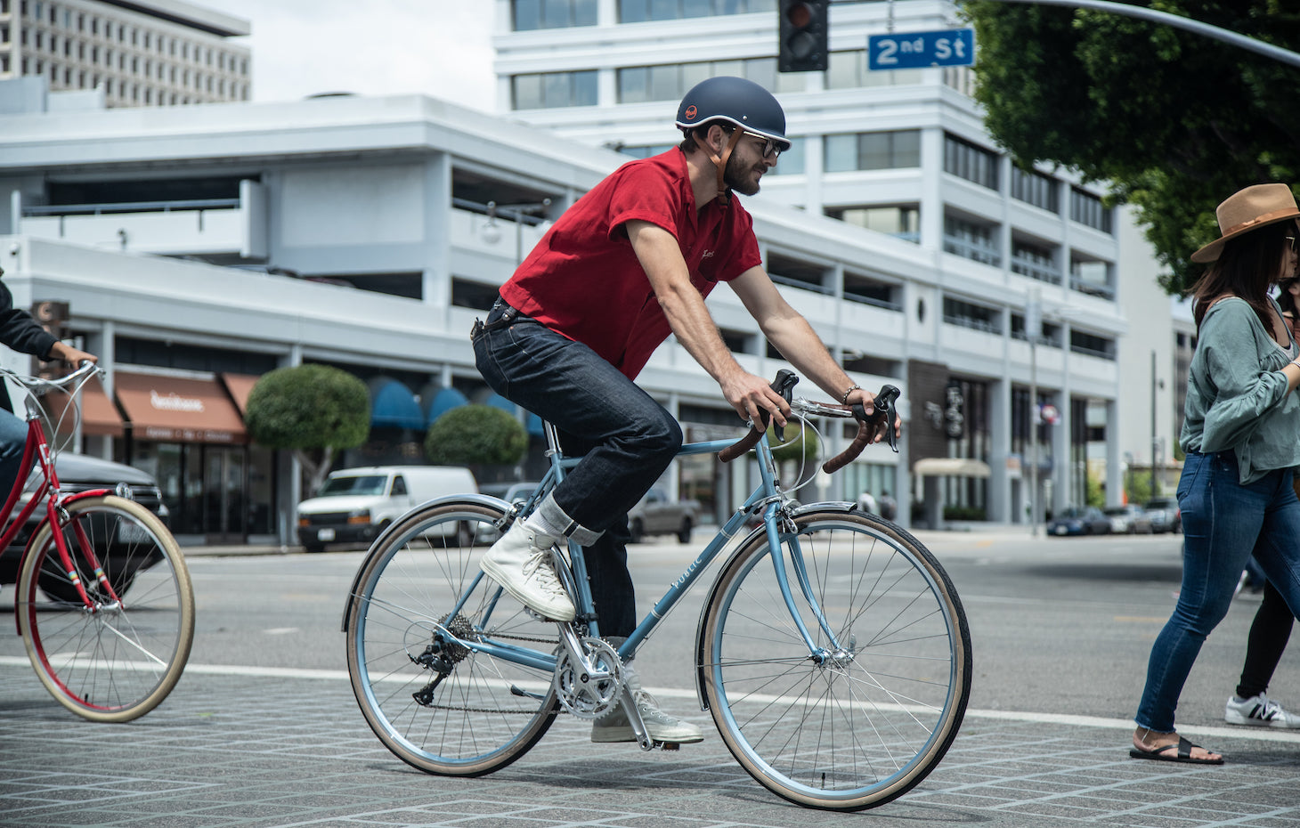 SUMMER CYCLING 101 WITH PUBLIC BIKES
