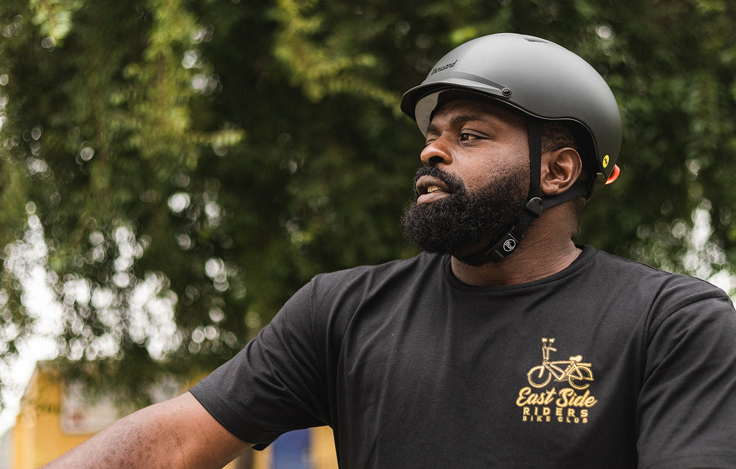 WHAT DRIVES YOU: JOHN JONES OF EAST SIDE RIDERS BIKE CLUB