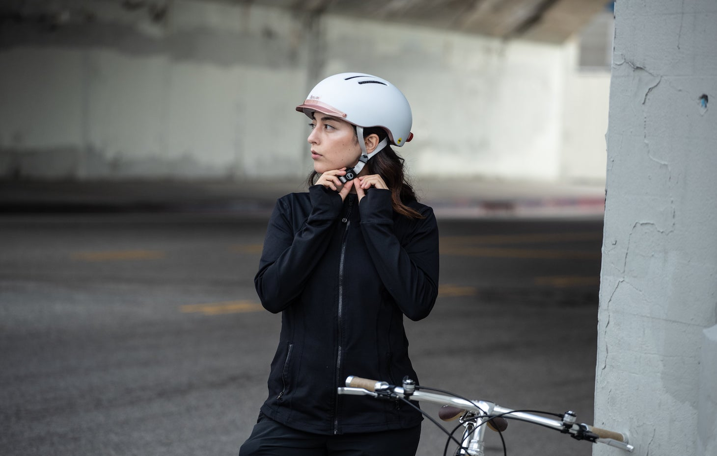 FINDING THE BEST BIKE HELMET FOR YOUR NEEDS