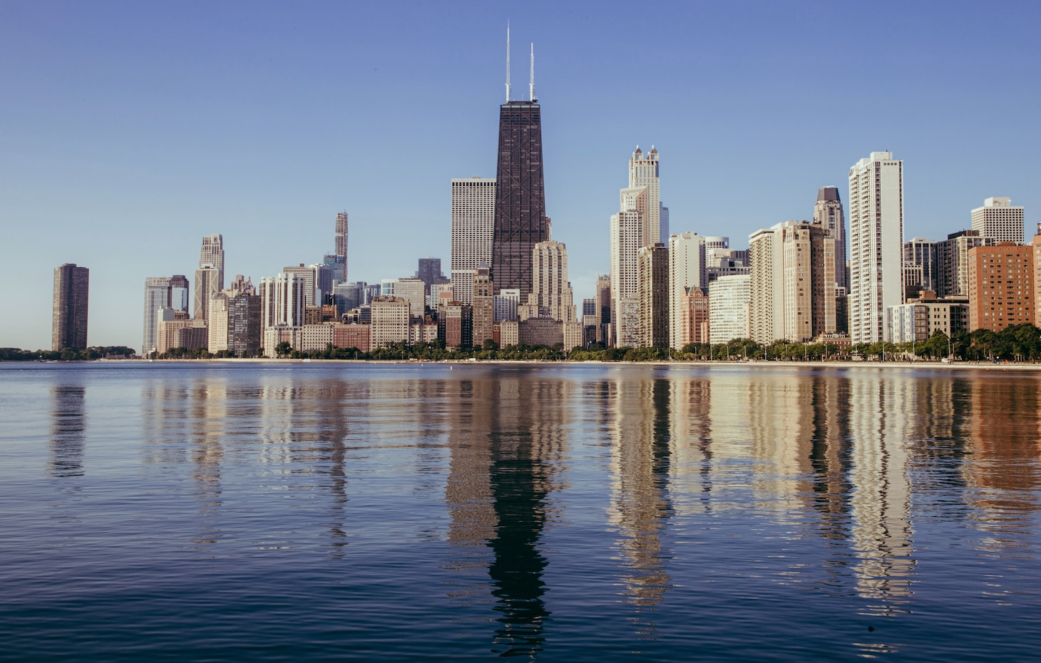 THE BEST BIKE RIDES IN CHICAGO