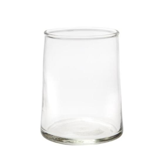 Glass Tumbler - Small