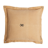 Highlander Cushion - Nutmeg